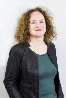 Lisa Martin Portrait Foto CV