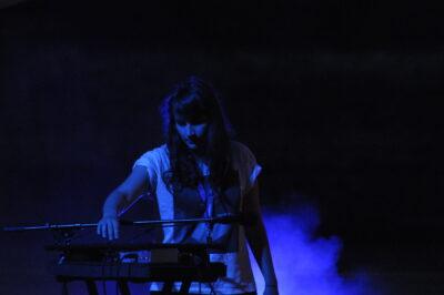 Wild Beasts Konzert DJ Im Fluss Basel