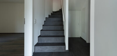 Umbau Dürig Architekten Hofmattstrasse Arlesheim