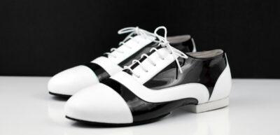 Huus Shoes Männerschuhe Tanzschuhe Produktfoto