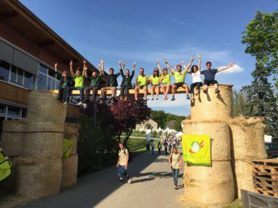 Farm Event Veranstaltung Westschweiz